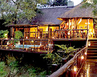 Madikwe River Lodge - Madikwe Game Reserve Lodge Accommodation