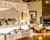 Tuningi Safari Lodge - Madikwe Game Reserve Lodge Accommodation